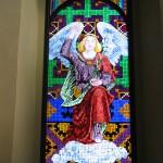 Finestra della Chiesa di S.Bernardo